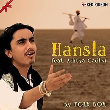 Hansla Feat. Aditya Gadhvi