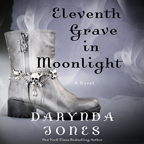 Eleventh Grave in Moonlight cover art
