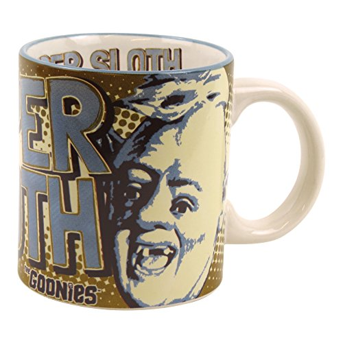 Goonies Sloth Giant Mug by Pop Art Products