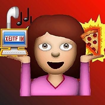 Netflix X Pizza (feat. Dwizzy Bodega)