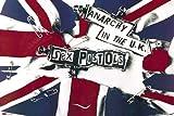 Der Sex Pistols-Union Jack Britische Flagge Punk Rock Poster x 60.96 cm es (91,5 cm x 61 cm)