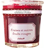 Les petites confitures de C. Ferber - Les fruits rouges