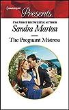The Pregnant Mistress: A Billionaire Boss Romance (The barons Book 7)