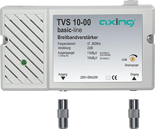 Axing -   Tvs 10-00