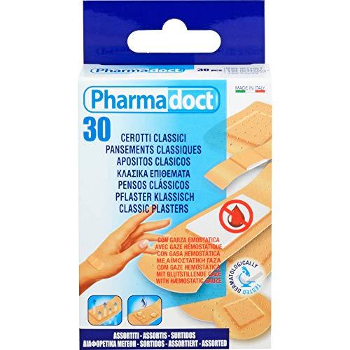Pharmadoct Classic Pflaster, 30 St. Pflaster