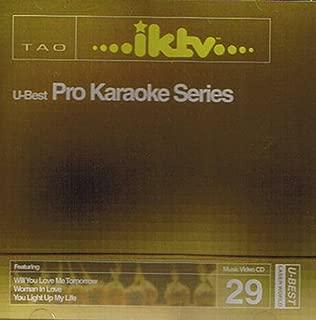 U-Best Pro Karaoke Series 29