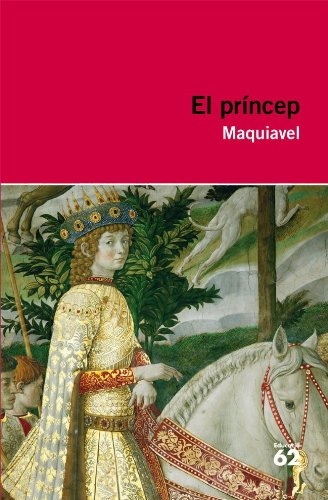 El príncep (Educació 62 Book 45) (Catalan Edition)