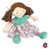 Bonikka 5168-S Piccola Katy Bambola in Stoffa 26 cm