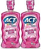 Mouthwash, Bubblegum Blowout, 16.9 Fl Oz, Pack of 2