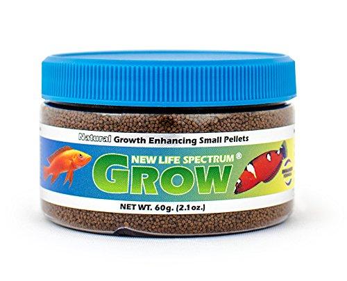New Life Spectrum Grow 60g (Naturox Series)