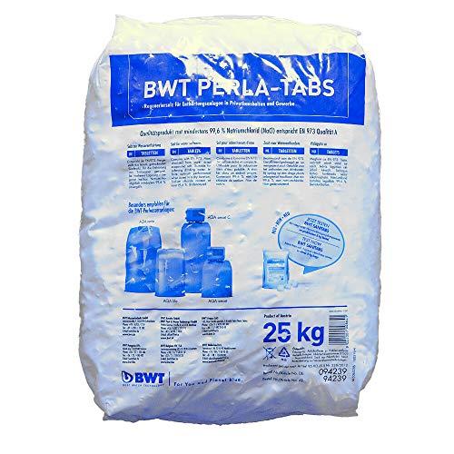 BWT Perla Tablettes de sel régénérant – Sac de...
