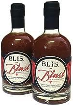 BLiS Blast Hot Pepper Sauce - 2 x 12.68 Ounces
