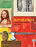 Image of Jasper Johns: Pictures within Pictures, 1980-2015