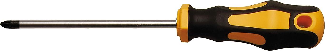 Kraftmann 7946-PZ2   Schroevendraaier   kruiskop PZ2   Lemmetlengte 125 mm
