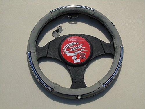 RM r – Adecuado para Nissan Terrano 2 Coche, Cubierta de Rueda de Acero, SWC 17 Mediano