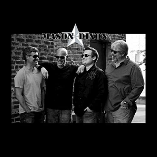 The Mason Dixon Band
