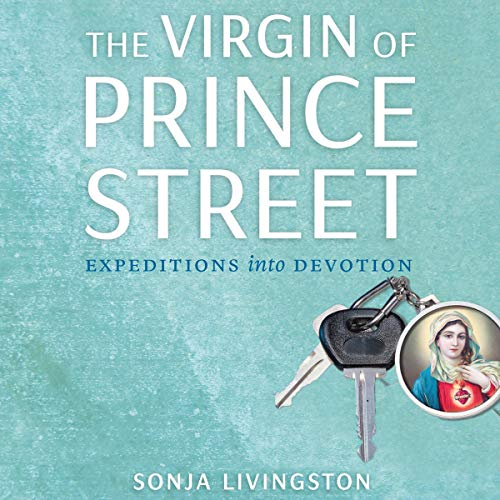 The Virgin of Prince Street audiobook cover art