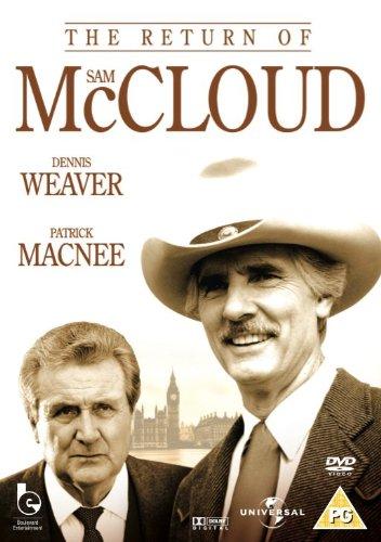 The Return Of Sam McCloud