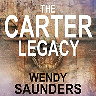 The Carter Legacy: 3 Book Box Set                   By:                                                                                                                                 Wendy Saunders                               Narrated by:                                                                                                                                 Lucinda Gainey                      Length: 40 hrs and 38 mins     11 ratings     Overall 4.4
