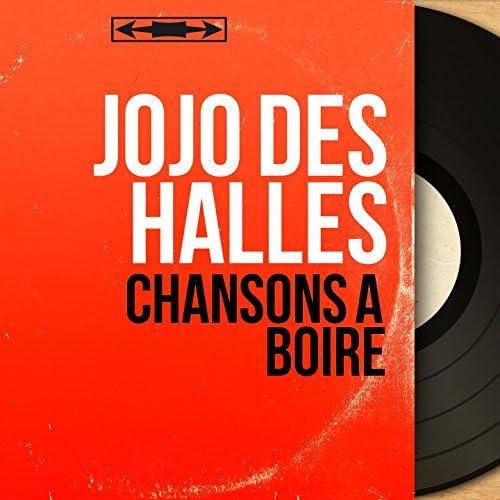 Jojo des Halles feat. Maurice Larcange et son orchestre