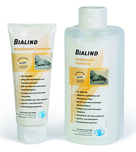 Bialind Pflegelotion Spenderflasche 500 ml