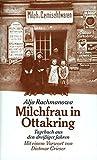 Alja Rachmanowa: Milchfrau in Ottakring