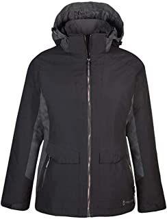 Free Country Women's Trillium 3-in-1 Systems Jacket