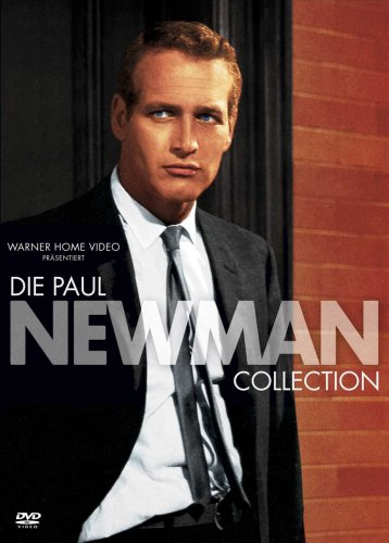Paul Newman Collection [4 DVDs]