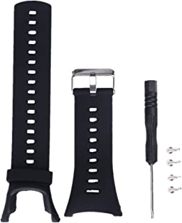 Meiruo Strap for Suunto Ambit 1/Suunto Ambit 2/Suunto Ambit 3, Wrist Sports Bands Strap for SUUNTO Ambit Series 1/2/3