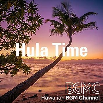 Hula Time