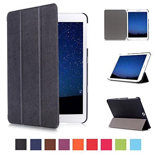 tablet galaxy tab s2 Skytar Custodia Cover per Samsung Galaxy Tab S2 9.7 - Smart Case Cover Protezione per Samsung Galaxy Tab S2 9.7 Pollici T810 / T813 / T815 / T819 Tablet Custodia con Funzione di Sostegno