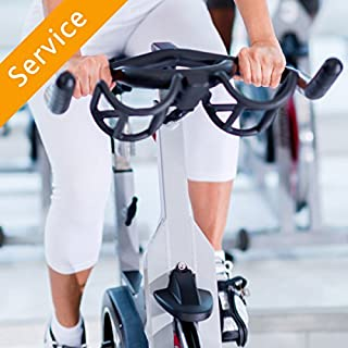 exercise bike assembly services