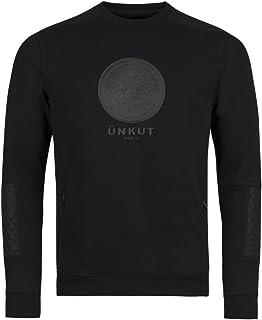 Vente Sweat Unkut Circle Noir, 58% OFF