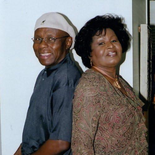 Roy Panton & Yvonne Harrison