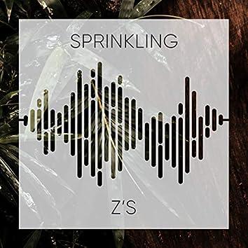 #Sprinkling Z's