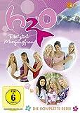 H2O - Plötzlich Meerjungfrau - Die komplette Serie [12 DVDs] [Alemania]