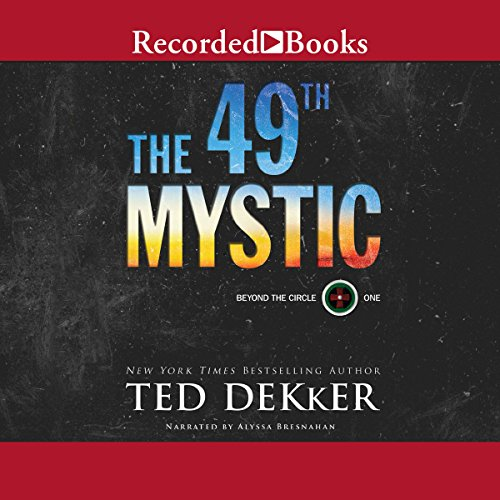 The 49th Mystic audiobook cover art