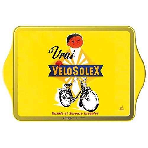 Editions Clouet 58283 - Mini Plateau Solex - VéloSoleX