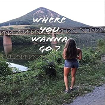 Where You Wanna Go, What You Wanna Do (feat. Jayo The Beatslayer)