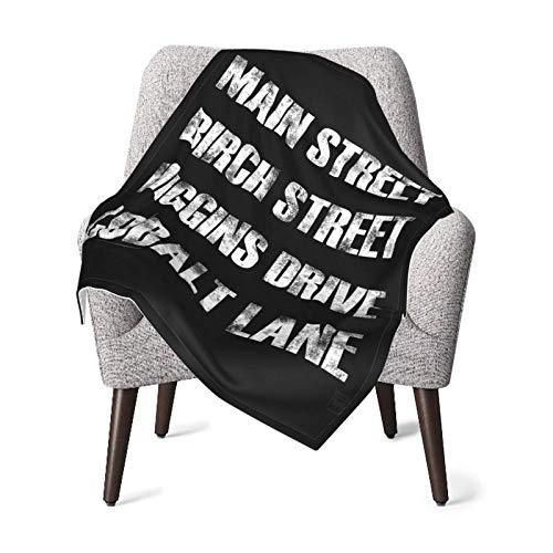XCNGG Mantas para bebés edredones para bebésBeautiful.Bright, Colorful, and Curvy Graphic Design Baby Blanket Super Soft Printed Blanket Receiving Blanket for Boys Girls, Stroller, Crib, Newborns, Rec