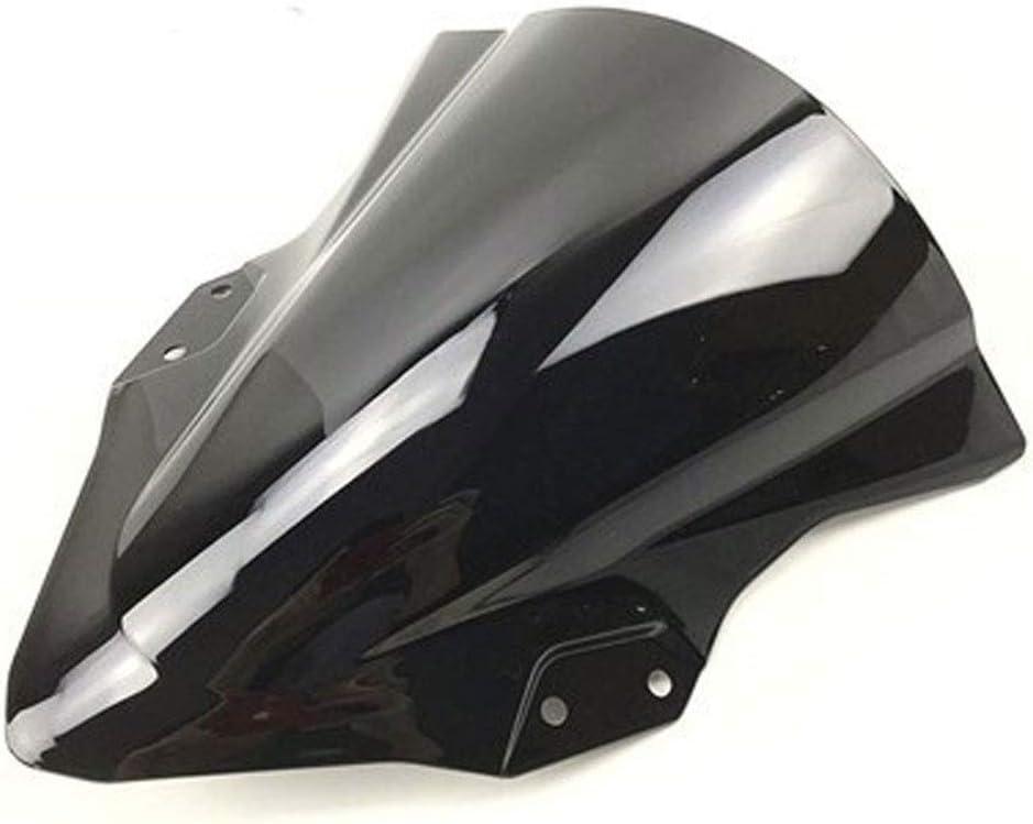 Ranking TOP20 KKLL Motorcycle Windshield PC Ranking TOP5 Windscreen Plastic Fit