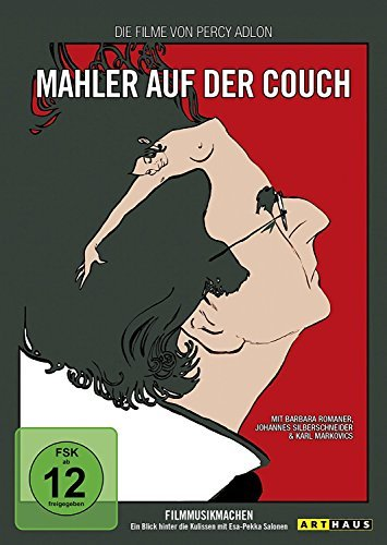 Mahler on the Couch ( Mahler auf der Couch ) [ Origen...