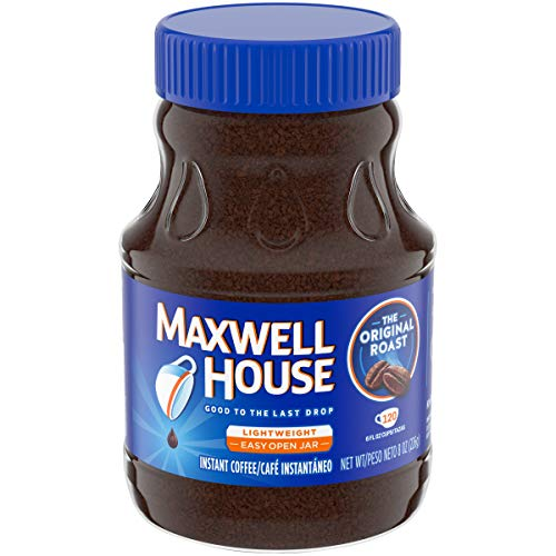 Maxwell House Original Roast Ground Coffee (8 oz Canister)