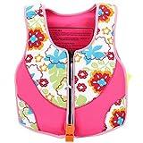 Kinder-Tauchweste, tragbare Neopren-Sicherheitsjacke für Kinder Schwimmendes Zubehör für...