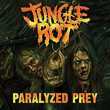 Paralyzed Prey