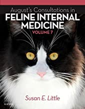Best august's consultations in feline internal medicine Reviews