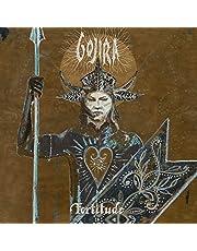 Fortitude [Vinyl LP]