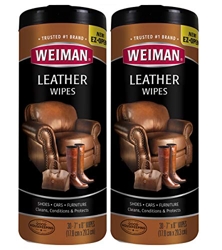 Weiman Leather Conditioner