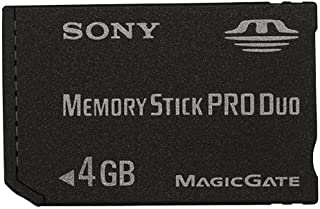 Sony 4 GB Memory Stick PRO Duo for PSP