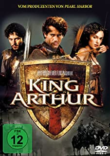 King Arthur (Kinofassung)